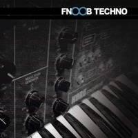PSYTEC @ FNOOB TECHNO RADIO, RAW TECHNOLIVESETS by PSYTEC - Live