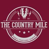 The Country Mile 102 by TheCountryMile
