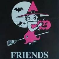 Friends Club 20-02-96 - Ripped by Kata (Cassette Quinito F Diaz) by kata1982