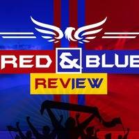EP 71 - Red and Blue Review - Burnley Preview - 28th June 2020 - Text 'Dinner £5 to 80085' by Red And Blue Review