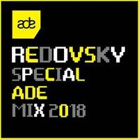 This is REDOVSKY ( SPECIAL ADE MIX 2018 )#004 by REDOVSKY