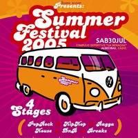 Amnexiac - Summer Festival 2005 by Cultüre Breaks