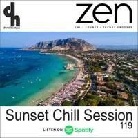Sunset Chill Session 119 with Dave Harrigan by Dave Harrigan