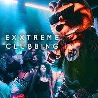 Exxtreme Clubbing 01 (Aug 2021) by Chris Lyons DJ