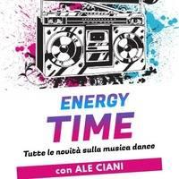 Ale Ciani Energy Time - Agosto 2020 by Ale Ciani