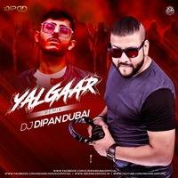 Yalgaar Carryminati Remix DJ Dipan Dubai by INDIAN DJS MUSIC - 'IDM'™