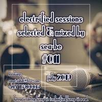 Electrified 011 Mixed By Sea-be by Sea-be