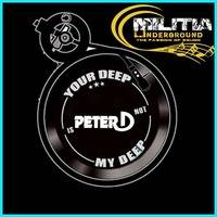 Peter D - Club edition Deep House VOL.26 by Peter D.