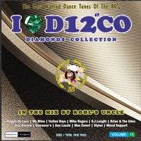 Only Mix - I Love Disco Diamonds Collection In The Mix 15 by oooMFYooo