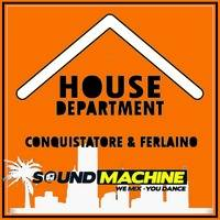 house department_25-02-2020_4_128 by DJ Paolo Mariani