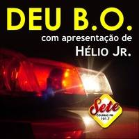 201908120500 - PROGRAMA DEU B.O. COM HELIO JR - (PROGRAMA NA INTEGRA) by Central Digital