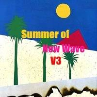Summer of New Wave Vol. 3 (80's New Wave Classic Mix) by Frank Sequal