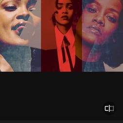 Listen to R&B music and sounds