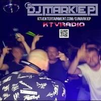 DJ MARKIE P STRAIGHT FROM HQ - FRIDAY NIGHT JUNGLE VIBES - PART 1 by KTV RADIO
