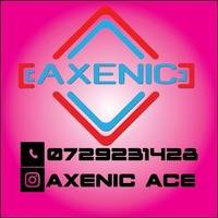 Axenic Ace- African Groove Vol 16 by AXENIC ACE