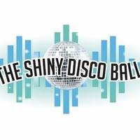 2020-11-01 - The Shiny Disco Ball - Twitch Stream - Disco Campbell by discocampbell
