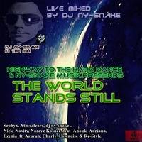 the world stands still  dj ny-snake in the mix 2020 by ny-snake song 2019 - 2020