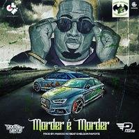 Godzila Do Game - Morder Morder (Afro House) by Djilay Capita