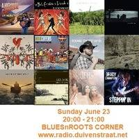 JAN VAN ECK - BLUESNROOTS CORNER 2019-25 by Jan van Eck