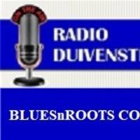 JAN VAN ECK - BLUESNROOTS CORNER 2020-17 DI by Jan van Eck
