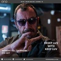 13.02.2020 - KEEF LUV by THE ONE MARBELLA - IBIZA