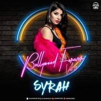 Le Gayi Le Gayi Vs Blah Blah (Mashup) - DJ Syrah by ADM Records