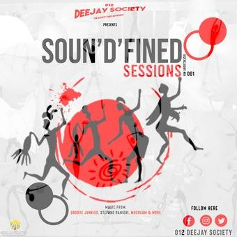SOUN'D'FINED SESSIONS