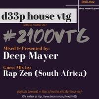 d33p house vtg mixed By Deep Mayer (2100 vtg) by D33p House vtg
