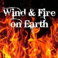 WIND and FIRE on EARTH by GhisMart