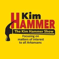 2020-10-17 The Kim Hammer Show: Campagno Helps with Vet Suicide Issues - Senator Trent Garner by The Kim Hammer Show