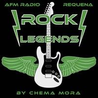 Rock Legends t1x11 by AFM Radio