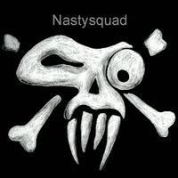 The Nastysquad radio show www.pulsefm.co.uk 24/10/20 Hardcore breaks - Breakbeat - Jungle - dnb & abit of oldskool by LeighDirect / The Nastysquad
