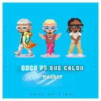 COCO COLOR Mashup |Prod.by Viraj|                (Full download link in description) by Prod.by Viraj