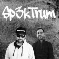 The Saturday Sessions Guestmix #15 - Sp3kTrum 29.08.2020 by The Sound House