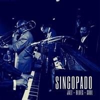 All That Jazz by sincopado