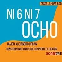 Ni 6 Ni 7, 8 - Editorial 18-08-2020 by Credible Data - FM Sonar 97.9