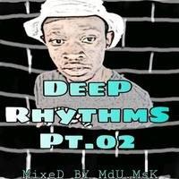 Late Night Chillspot #014 [Presents DeepRhythms ] P.t 02  Mix By Mdu_Msk (1) by SouLJay Lx