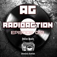 AG - RadioAction (Episode 013) (05.08.2020) by BenefickStationRadio