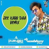Jee Karr Daa  (Remix)  Harrdy Sandhu  DJ PURVISH x DJ VAIBHAV by Bass Crackers