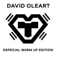 David Oleart Trance lovers especial Warm up Radio Show by David Oleart