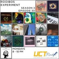 S3E30 - Rooibos Experiment - 12 October 2020 by Rooibosnolove