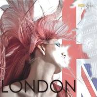 LONDON by  NES CASTANO official