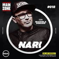 KR NARI EP 018 by FABRIC LIVE
