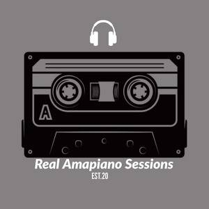 Real amapiano sessions