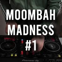 Moombah Madness #1 - The best of Moombahton 2020 by Subsonic Squad