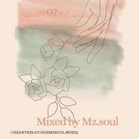 Ook-----05----- (Mixed by Mz.soul) by Mz.soul