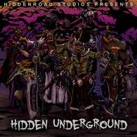 HRS Presents: Army of the Dead (feat. Hidden & Lucifer's Apostles) by HRSUnderground