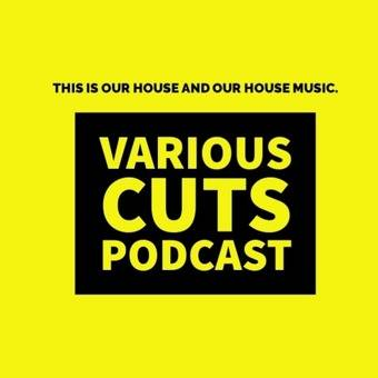 Various Cuts Podcast