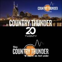 Country Thunder 20 201120 by Country Thunder Network