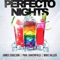 Live Mix For Perfecto Nights by Mike 82